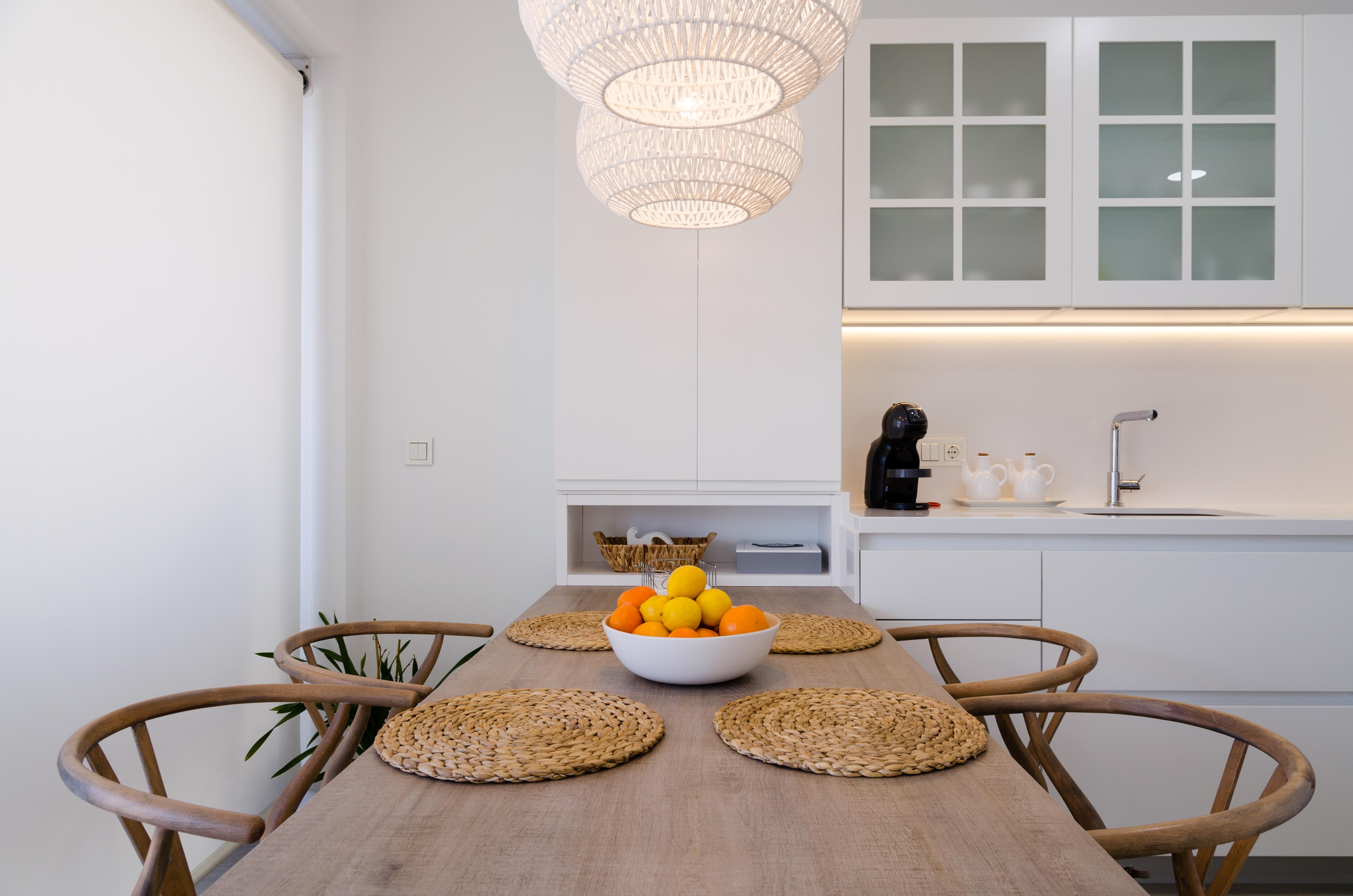 Proyecto de interiorismo de una vivienda unifamiliar en - Cocobolo granada ...